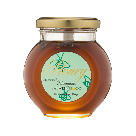 TRUFFLE HONEY- 8.8 oz