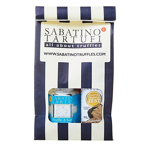 Sabatino Truffle Seasoning Collection - Oprah's Favorite Things 2017