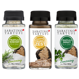Sabatino Truffle Seasoning Collection - Oprah's Favorite Things 2017 - Sabatino Truffles