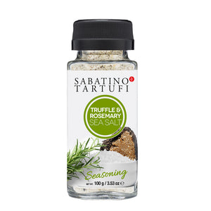 Sabatino Truffle Seasoning Collection - Sabatino Truffles