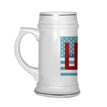 Lake Forest Life 22oz Beer Stein