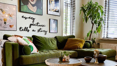 2021 Home Decoration Do's and Don'ts