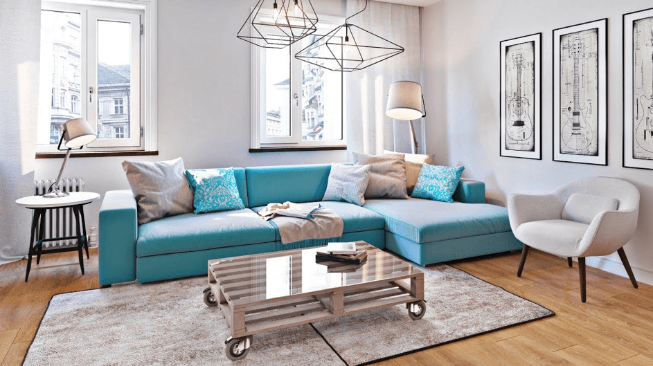 Hoagard - 5 Interior Design Tips That Every AirBnb Host Need To Apply
