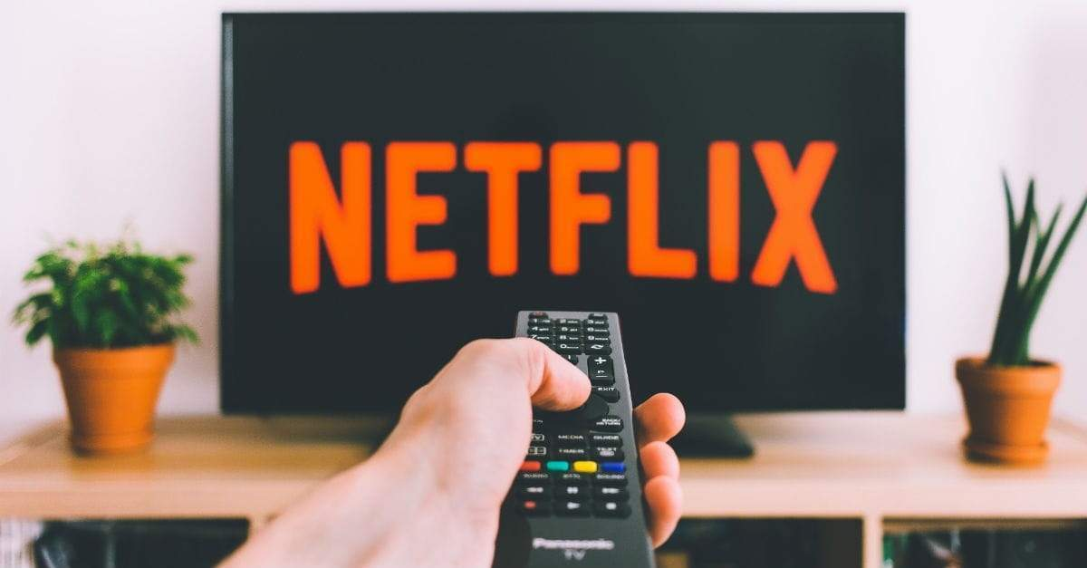 The Most Amazing and Stimulating Netflix Contents For Design Lovers