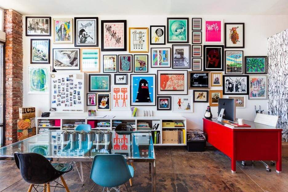 Office Decoration Ideas That Enhance Creativity And Efficiency