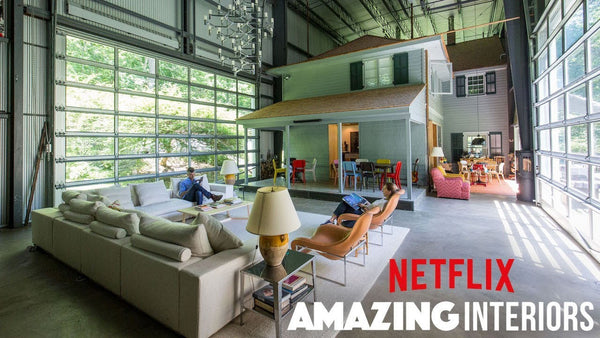 Hoagard - The Most Amazing Netflix Contents For Design Lovers