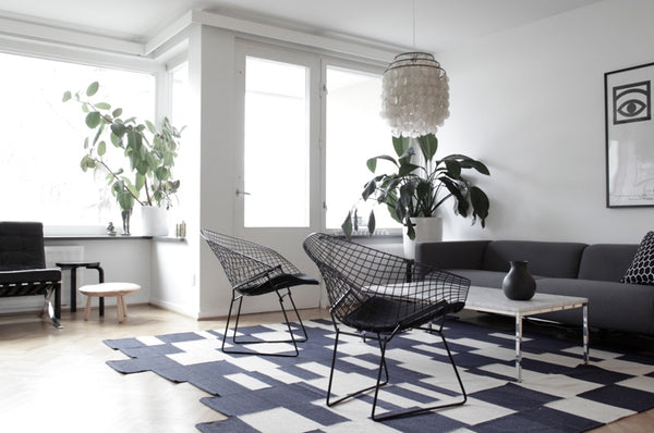 The Brand New Interior Design Trends of 2019
