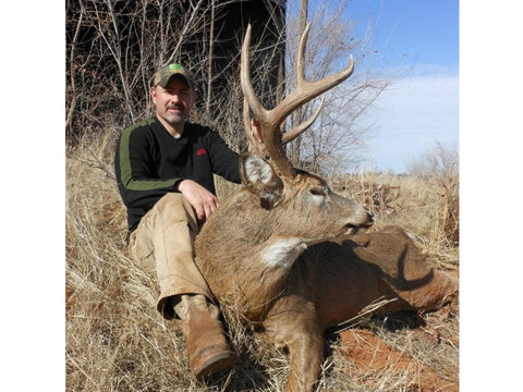 deer hunt outfitter protection services canada