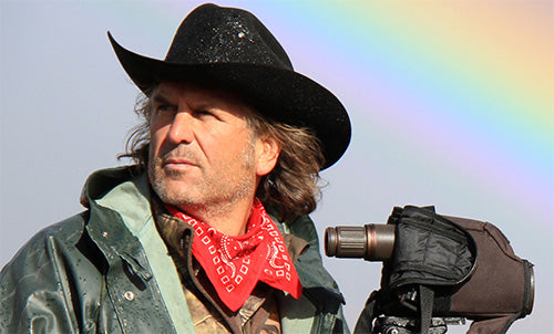 Jim Shockey