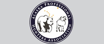 member of Alaska professional hunters association