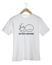 Load image into Gallery viewer, Do Not Disturb T-SHIRT