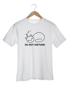 Do Not Disturb T-SHIRT