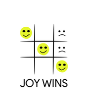 Load image into Gallery viewer, JOY WINS