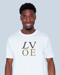 LV LOVE T-Shirt