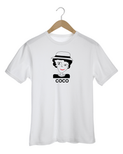 Load image into Gallery viewer, Coco Cubist T-SHIRT
