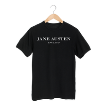 Load image into Gallery viewer, Jane Austen England TSHIRT