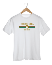 Load image into Gallery viewer, DOLCE VITA T-Shirt