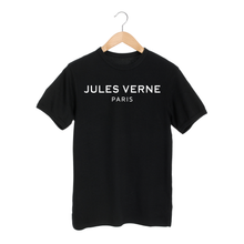Load image into Gallery viewer, Jules Verne Paris T-SHIRT