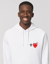 Load image into Gallery viewer, MORE LOVE Hoodie