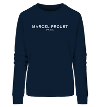 Load image into Gallery viewer, Marcel Proust Paris SWEATSHIRT