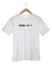 Load image into Gallery viewer, Rebel 24 | 7 White