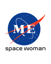Load image into Gallery viewer, SPACE WOMAN White T-Shirt