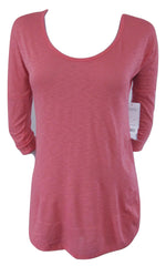 Long Sleeved Casual Tops