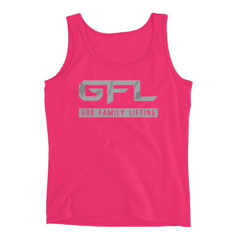 Ladies' Tank GFL Clean Design Logo
