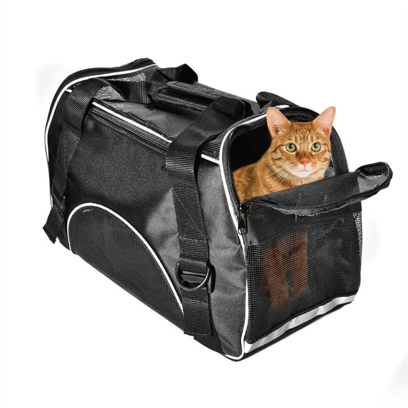 Airport Friendly Pet Bag