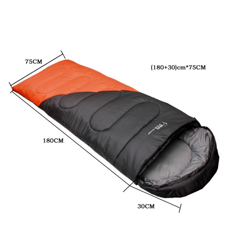 Outdoor Waterproof Single Person Sleeping Bag