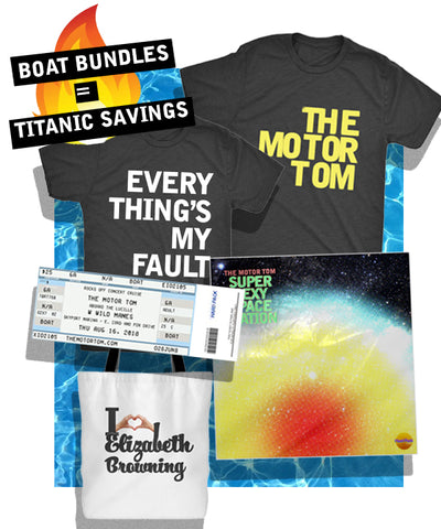 ⛵️Boat Show Bundle | BIG 🐳