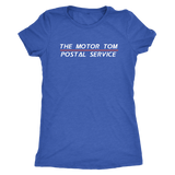 THE MOTOR TOM | Save the USPS Tee #USPSChallenge | Men's & Women's