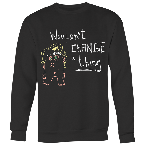 "CHEERRY RED | ""Wouldn't Change a Thing"" 