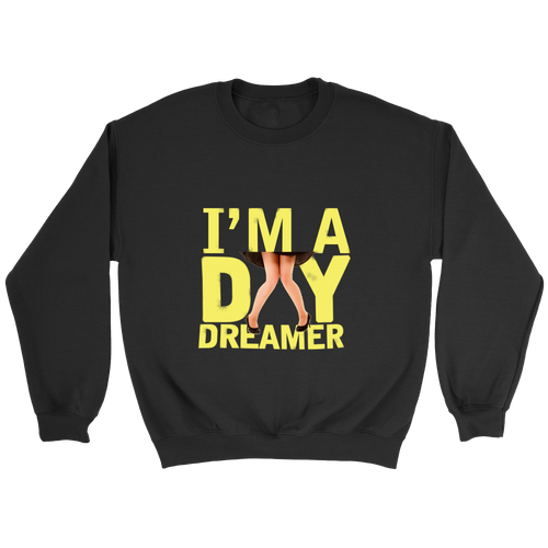 "UNISEX - Daydreamer (""Left Out"") Sweatshirt #2"