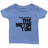 THE MOTOR TOM | TMT Toddler Tee