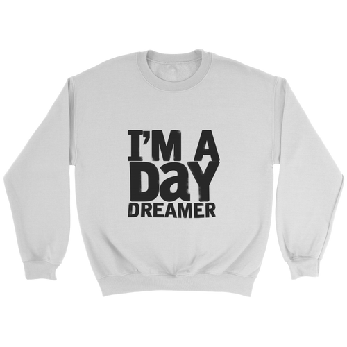 "UNISEX - Daydreamer (""Left Out"") Sweatshirt #1"