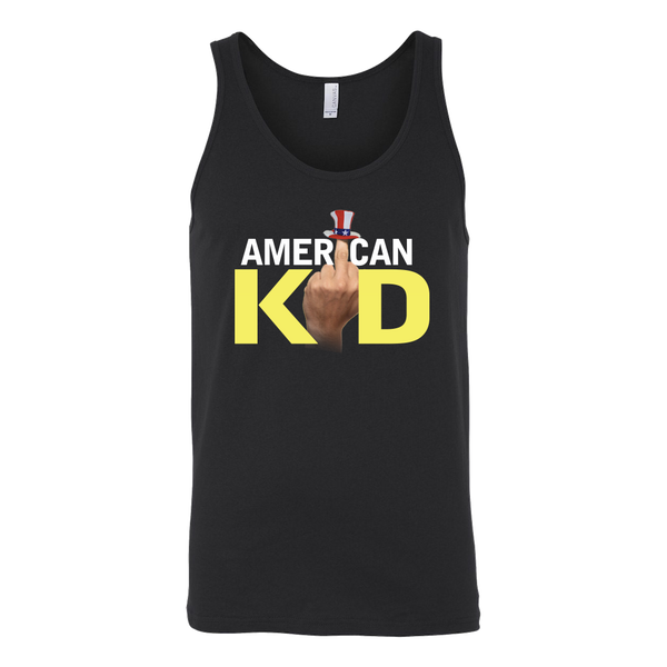 "THE MOTOR TOM |  - ""American Kid"" Tank Top"