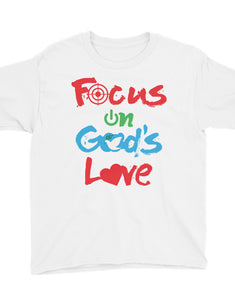 Focus on God's Love Youth