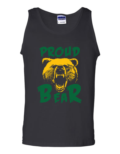 Proud Bear - Tank top
