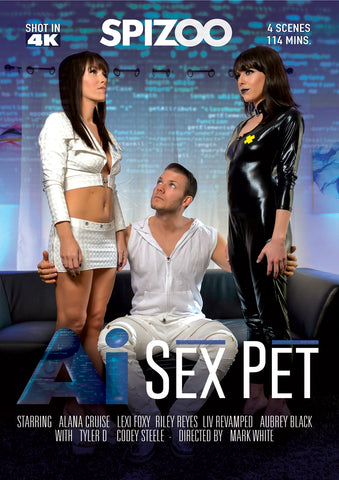 AI Sex Pet