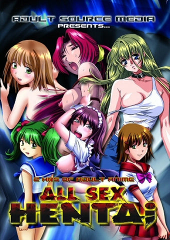 All Sex Hentai