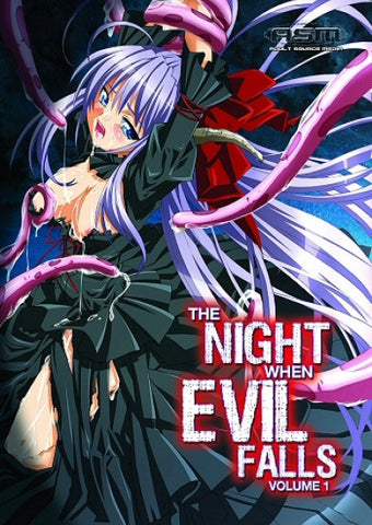 Night When Evil Falls