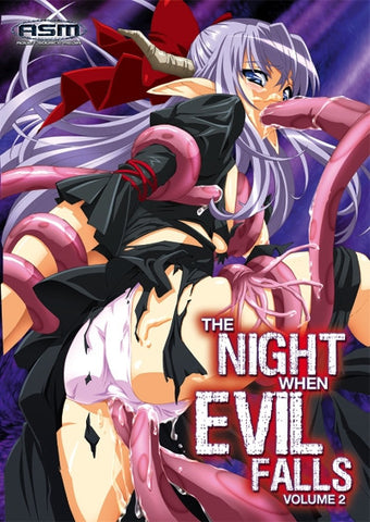 Night When Evil Falls 2