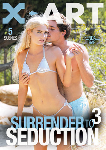 Surrender To Seduction #3