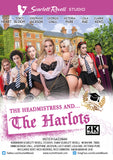 The Headmistress And The Harlots