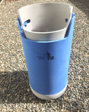 Stow N Go double bucket system