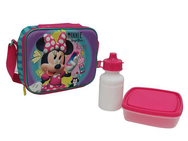 075-0453921 Lunch Bag