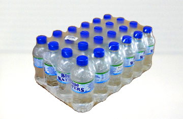 Blue Waters 24 x 400ml Regular