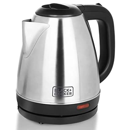 BLACK & DECKER ELECTRIC KETTLE 1LT