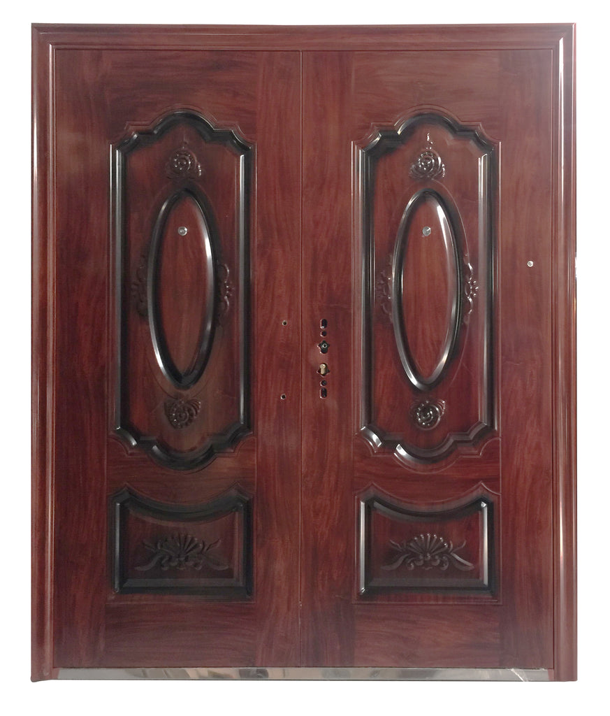 DOUBLE DOOR A2 COLOR AS CATALOG